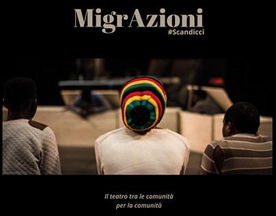 MigrAzioni #Scandicci