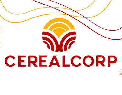CEREALCORP : REBRAND