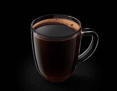 Brava ( Coffee Mug )