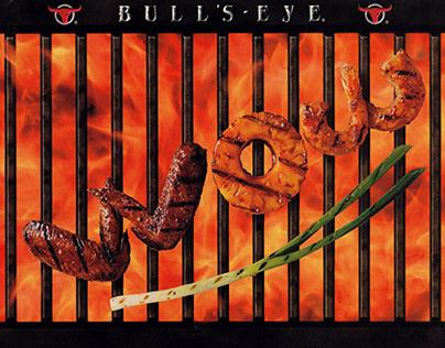 """Bull's Eye """"Wow"""""""