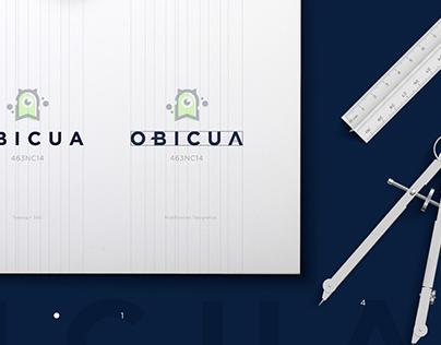 Obicua Agencia | BRAND