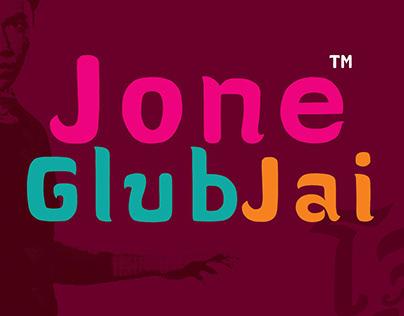 JONE GLUB JAI