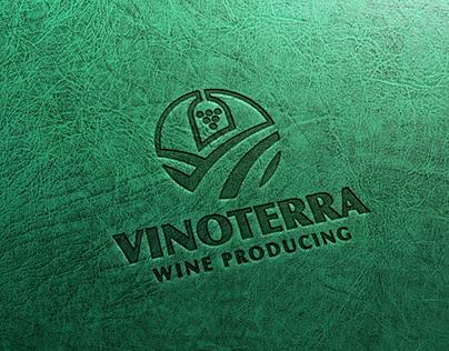 VINOTERRA BRANDING