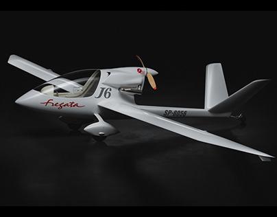 Fregata CGI Animation 2020