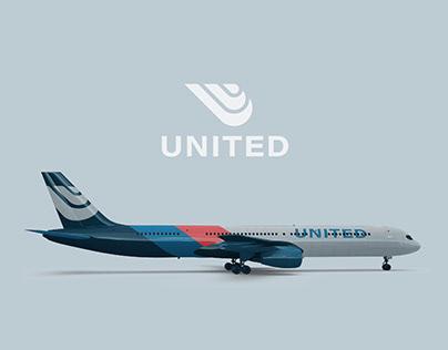 Airline Rebranding
