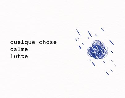 Édition numérique - Livre augmentée d'un poème
