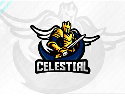 Logo | Celestial eSports Team