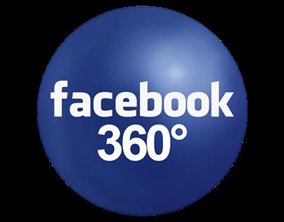Facebook 360 Photo Mock-Up