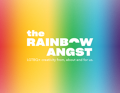 The Rainbow Angst Magazine Issue #1