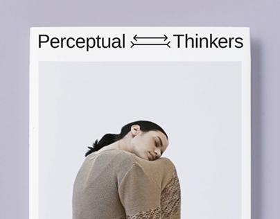 Perceptual Thinkers