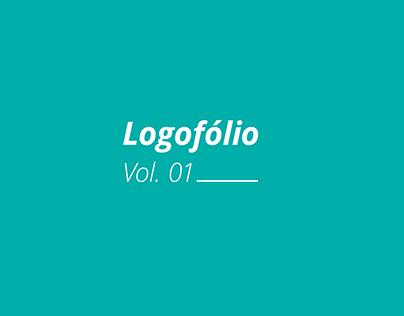 Logofólio | Vol. 01
