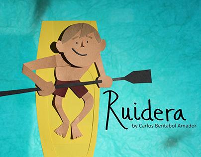 Ruidera - Graduation Film