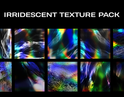 IRRIDESCENT TEXTURE PACK DOWNLOAD