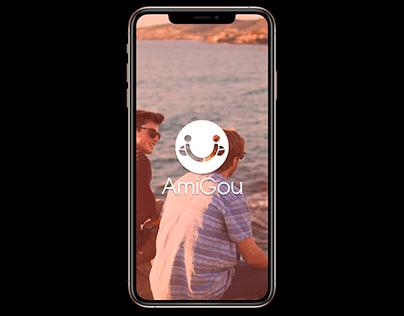 Amigou App Turista