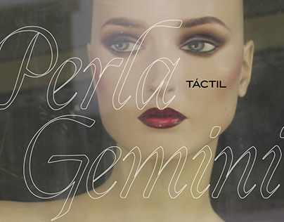 Perla Gemini | Tapa de disco