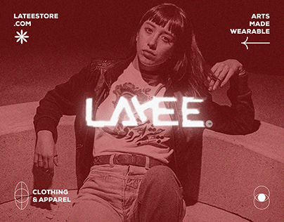 Latee Store - Clothing Brand