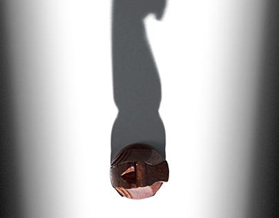 Shadow of defense