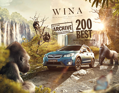 Subaru _ Animals