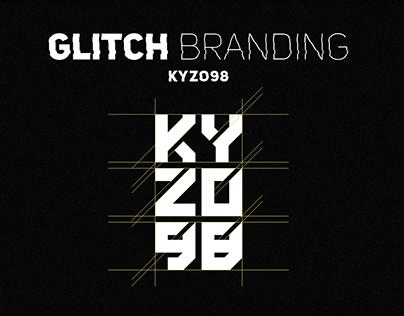 GLITCH Branding
