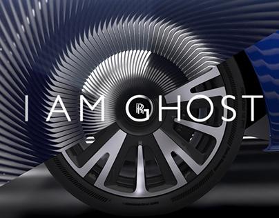 Rolls Royce / I AM GHOST