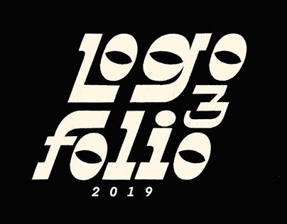 Logo Folio vol . 3