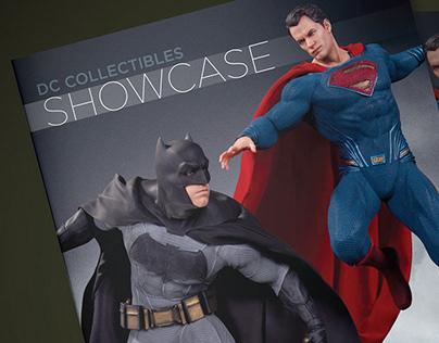 DC Collectibles Catalog