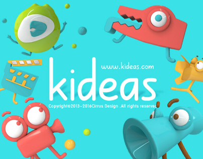 Kideas Internet Parent&Child&Kids from media brand VI