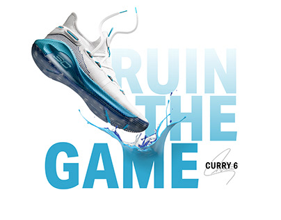 Curry 6 Global Campaign