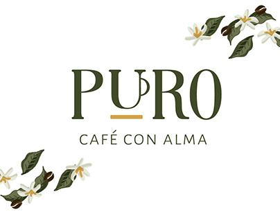Puro - Café