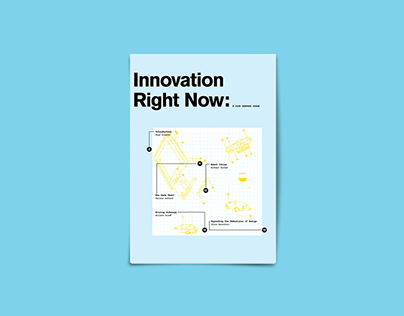 Innovation Right Now