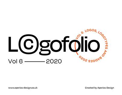 Logofolio - Vol 6 2020