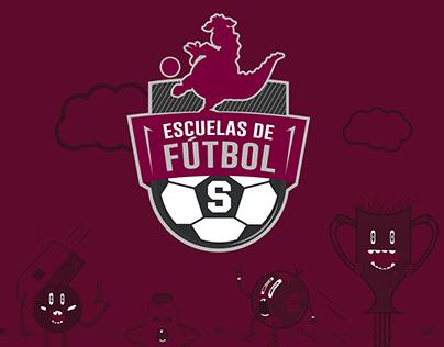 Soccer Monsters