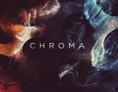 Chroma Abstract Textures