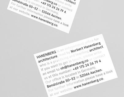 Hanenberg