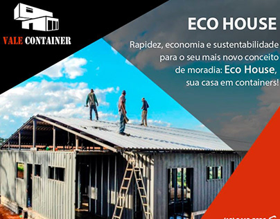 Vale Container   Projeto.
