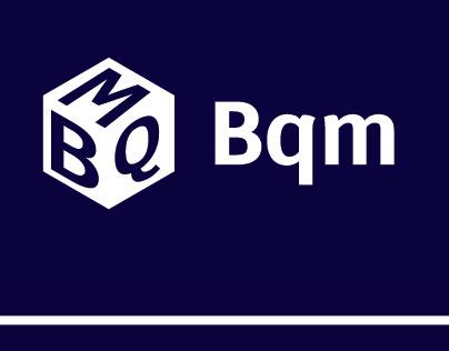 Diseño web - Bqmdesign