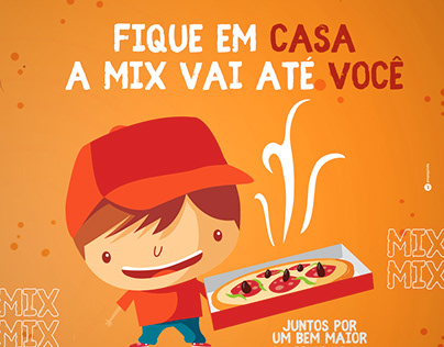 Mix Pizzaria