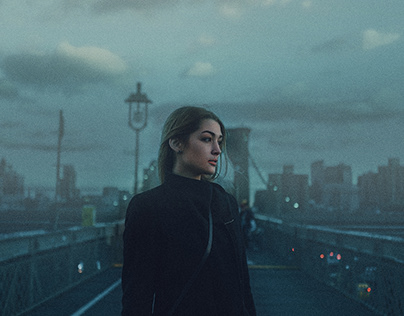 CINEMATIC COLOR GRADING _ COLLECTION 4