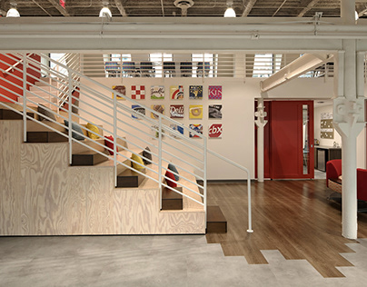 CBX, RSP Architects