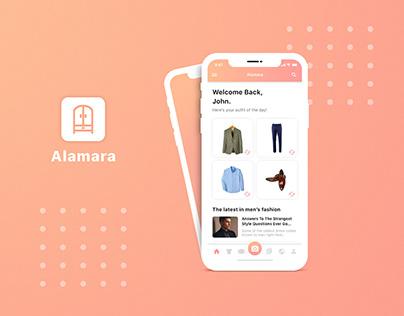 Alamara - Smart Wardrobe App