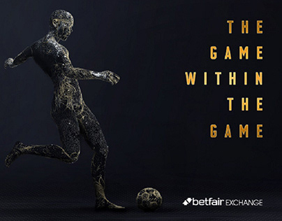 Betfair 'The Game Within the Game'