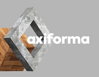Axiforma Typefamily