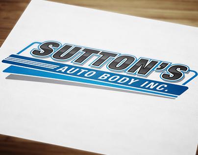Sutton's Auto Body
