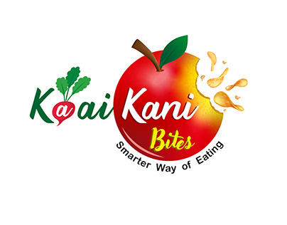 Kaai Kani Bites Logo