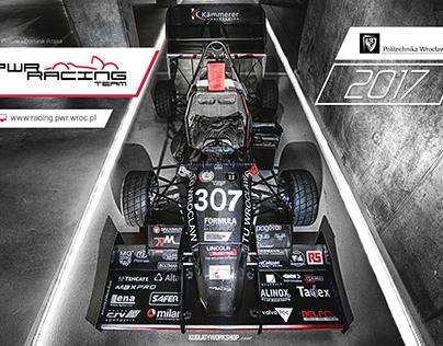 Kalendarz PWR Racing Team 2017