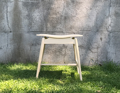 Float Stool