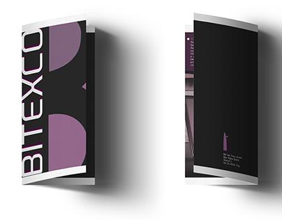 Publication Design - 20-page brochure