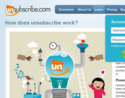 Unsubscribe.com