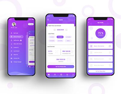 Loan_Apply_App