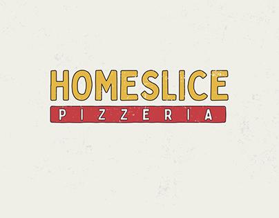 Homeslice Pizzeria